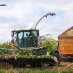 foto mais hakselen de landbouwspotter stessens